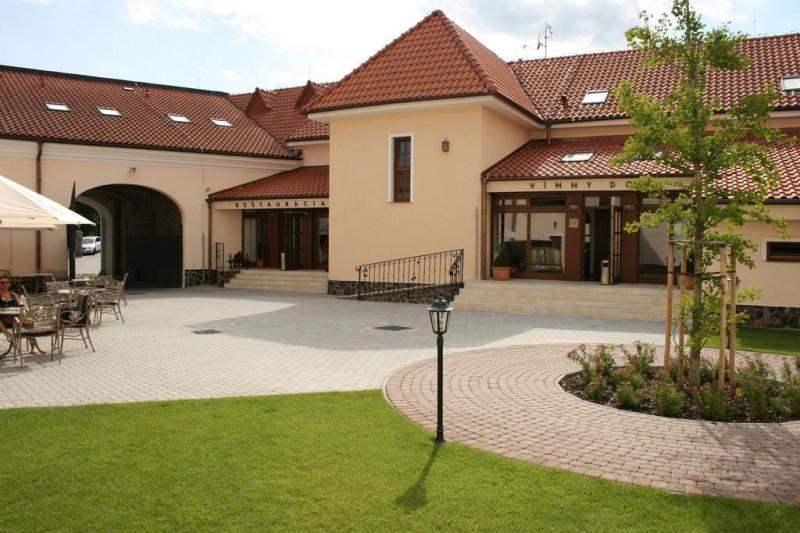 Chateau Krakovany #3
