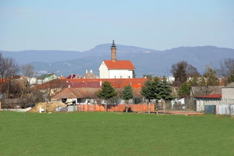 Chateau Krakovany #5