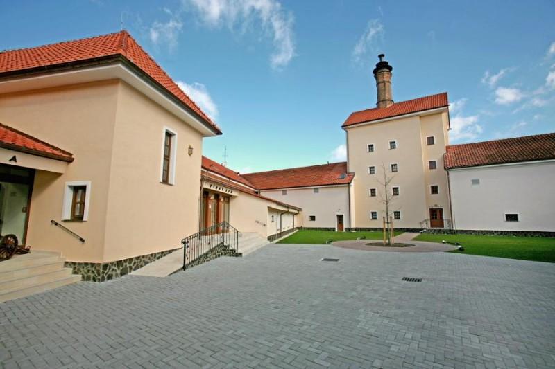 Chateau Krakovany #1