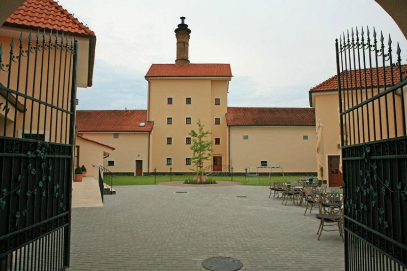 Chateau Krakovany #6