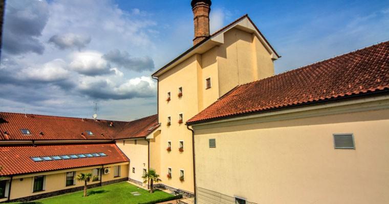 Chateau Krakovany #2