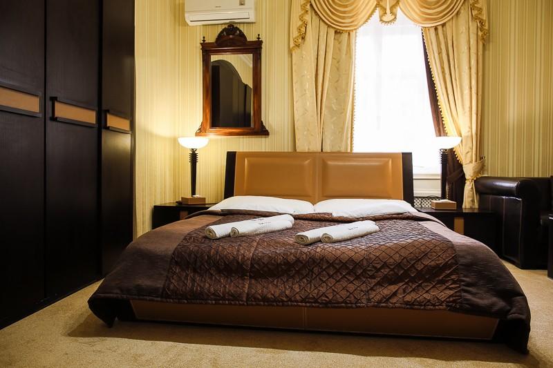Chateau Mignon Boutique Hotel #18