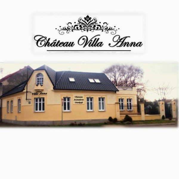 Château Villa ANNA #1