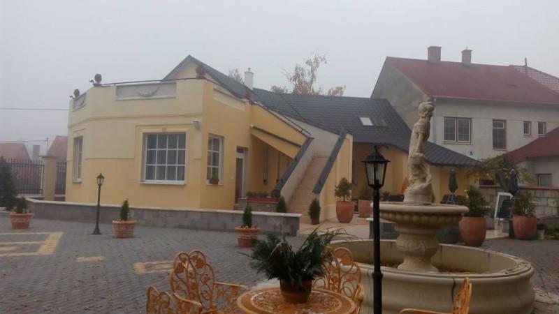 Château Villa ANNA #2