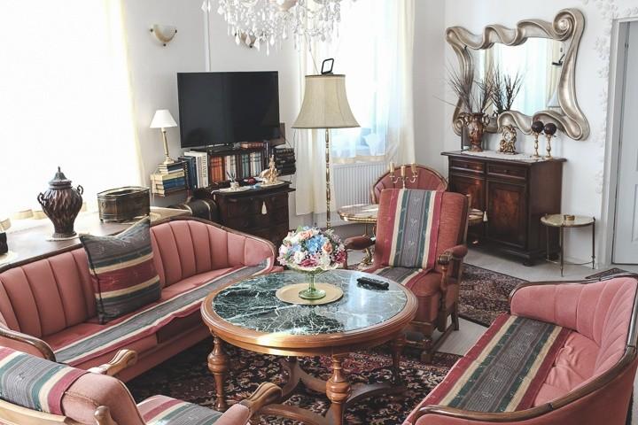Château Villa ANNA #10