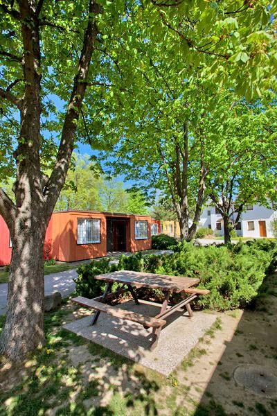 Chatová osada - bungalovy SCR Senec #2