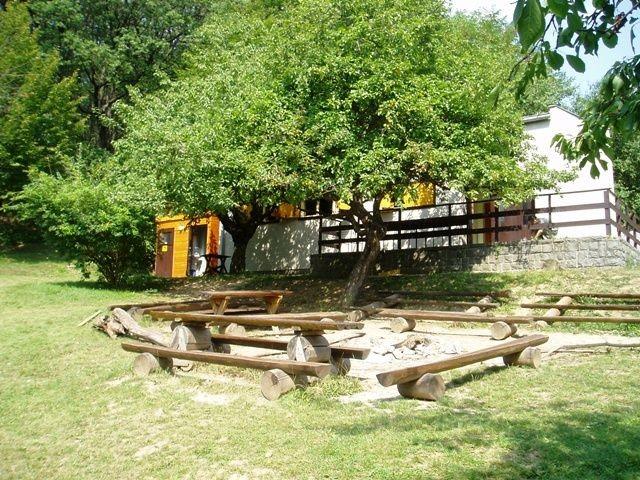 Chatová osada HRABOVKA #22
