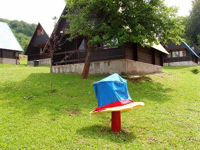 Chatová osada Lomy #14
