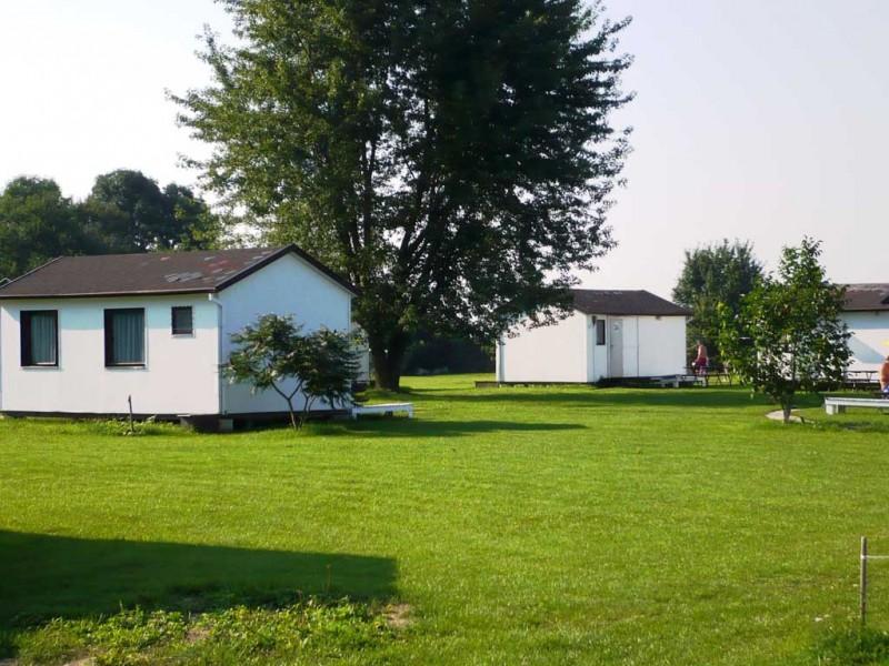 Chatová osada VINCOV LES #1