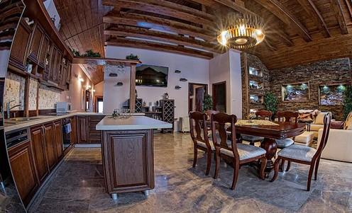 Chaty Mountain Resort #27