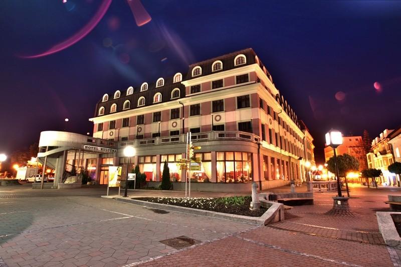 Hotel KULTÚRA #2