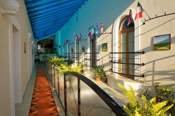 City Hotel STEVE #6