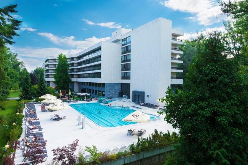 Esplanade Ensana Health Spa Hotel #1