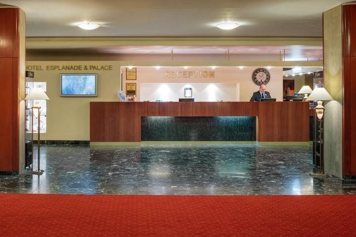 Esplanade Ensana Health Spa Hotel #3