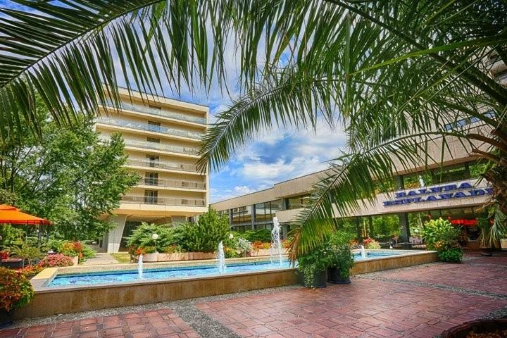Esplanade Ensana Health Spa Hotel #2
