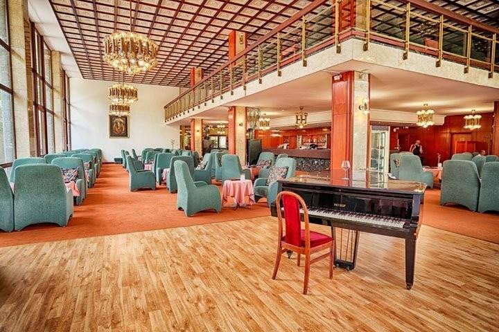 Esplanade Ensana Health Spa Hotel #4