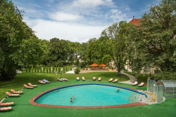 Danubius Health Spa Resort Thermia Palace #12