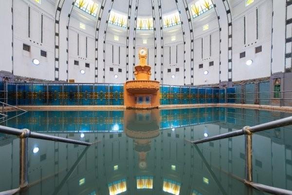 Danubius Health Spa Resort Thermia Palace #9