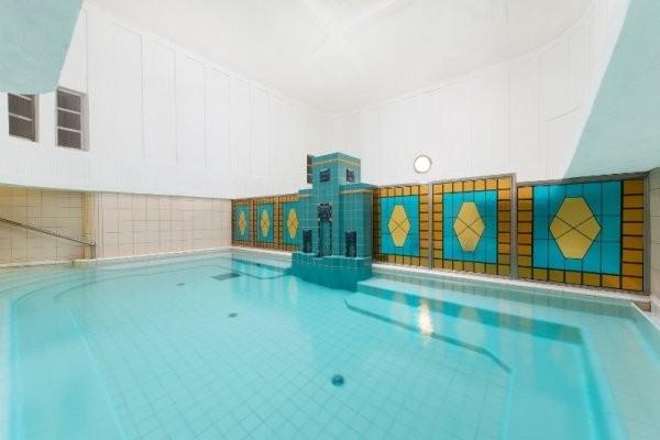 Danubius Health Spa Resort Thermia Palace #25