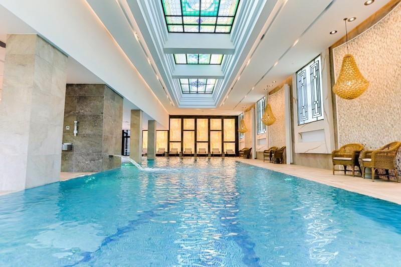 Danubius Health Spa Resort Thermia Palace #3