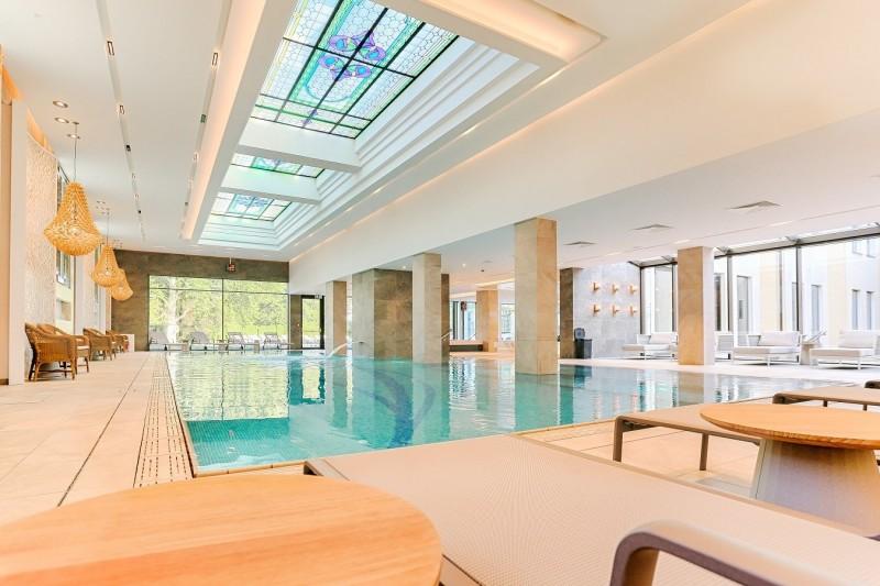 Danubius Health Spa Resort Thermia Palace #4