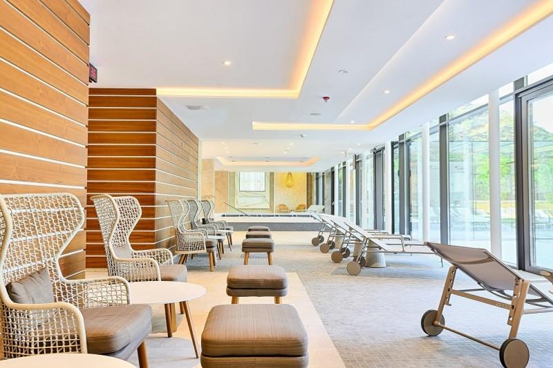 Danubius Health Spa Resort Thermia Palace #7