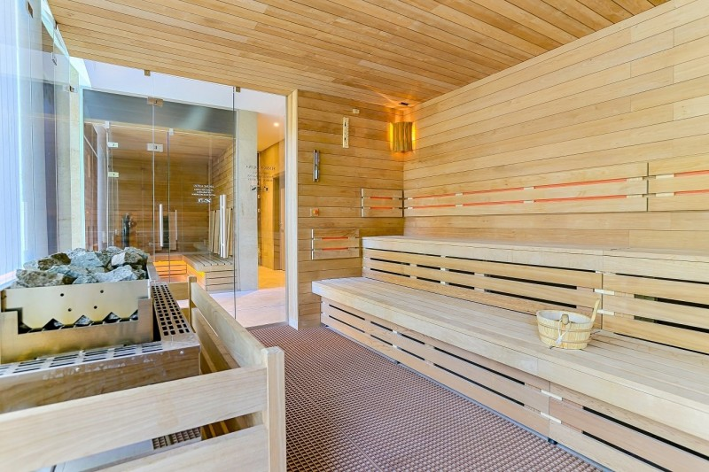 Danubius Health Spa Resort Thermia Palace #8
