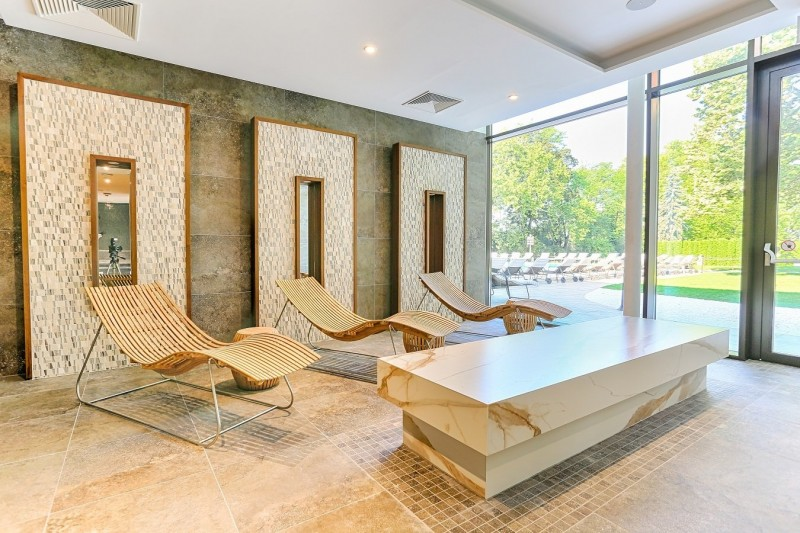 Danubius Health Spa Resort Thermia Palace #10