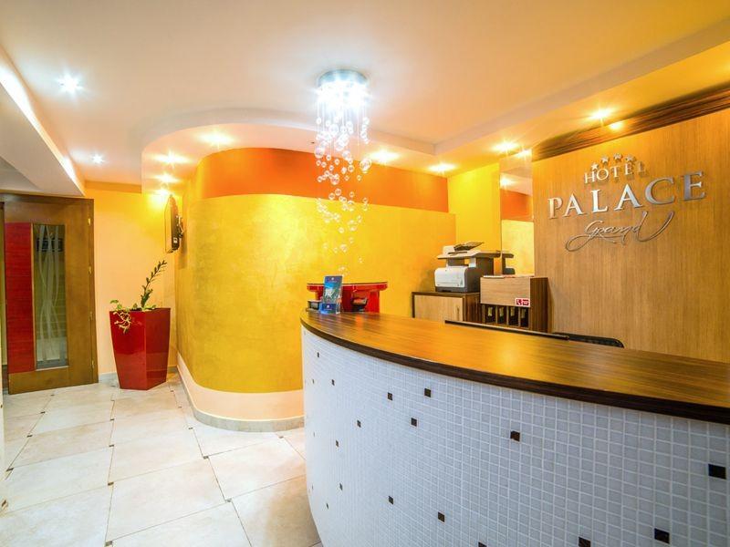 Hotel PALACE GRAND #4