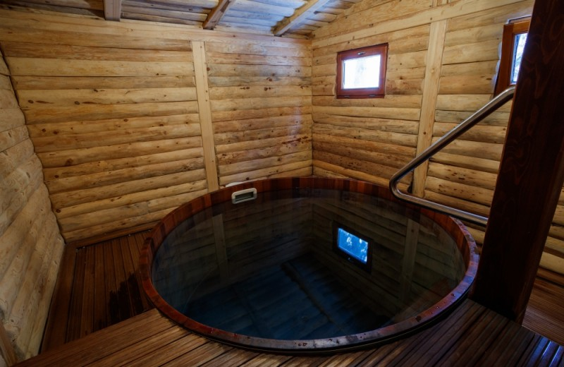Romantic stay in Tatras for lovers #31