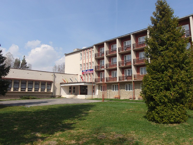 Dom SČK H. Dunanta #1