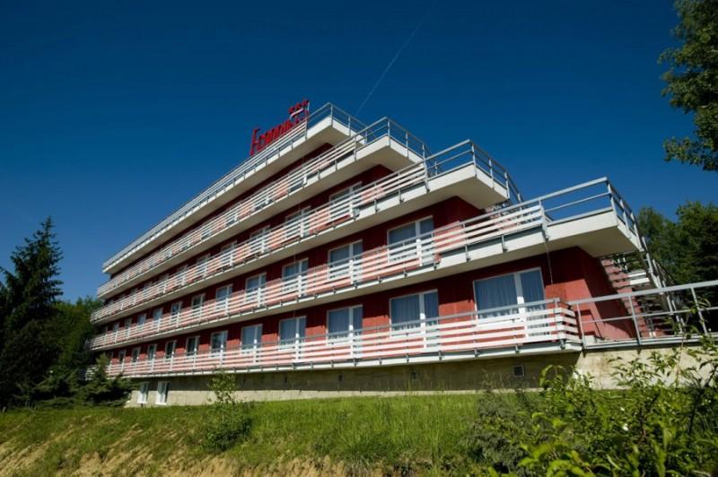 ECONO Garni Hotel #1