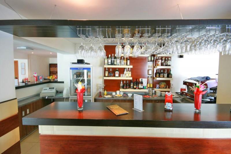 ECONO Garni Hotel #2