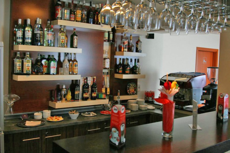 ECONO Garni Hotel #3