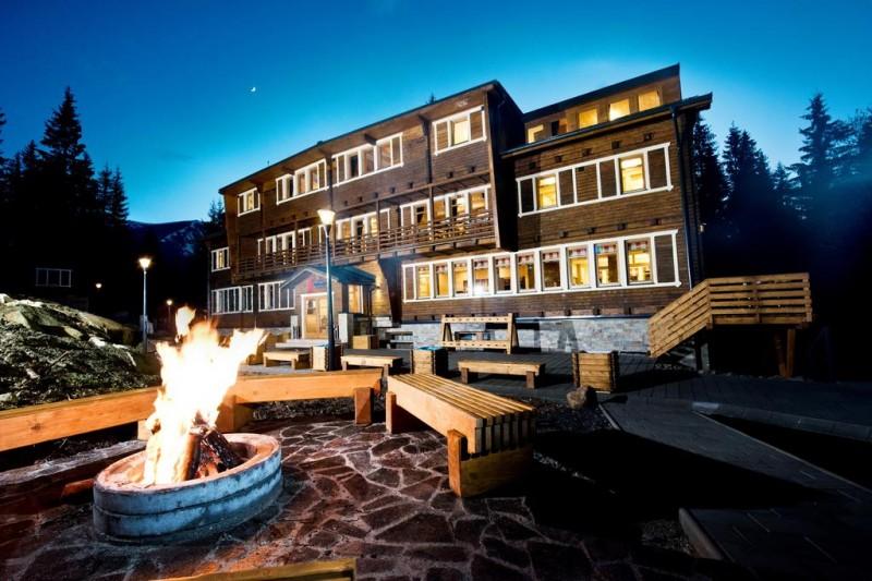 Eko-šport Hotel BJÖRNSON #3