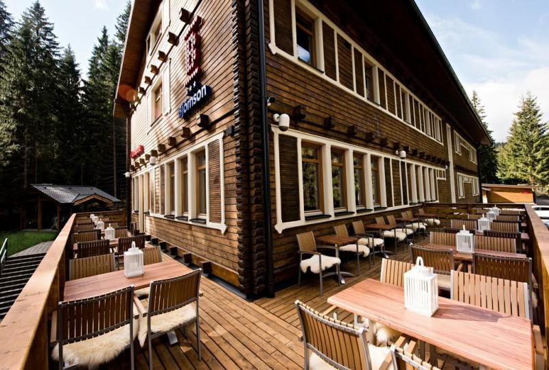 Eko-šport Hotel BJÖRNSON #4