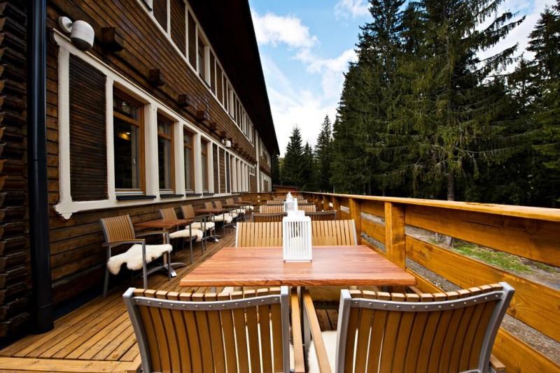 Eko-šport Hotel BJÖRNSON #7
