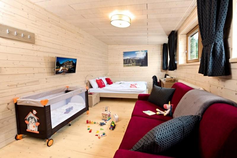 Eko-šport Hotel BJÖRNSON #16
