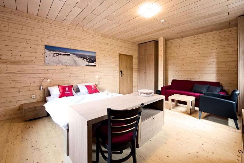 Eko-šport Hotel BJÖRNSON #19