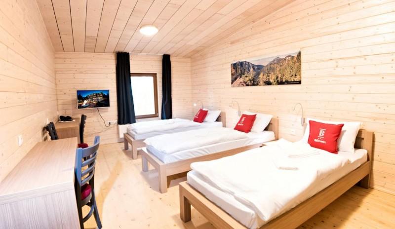 Eko-šport Hotel BJÖRNSON #24