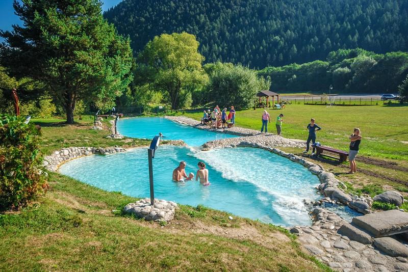 Jesenné víkendy v Nízkych Tatrách - Dieťa do 15 rokov ZADARMO #6