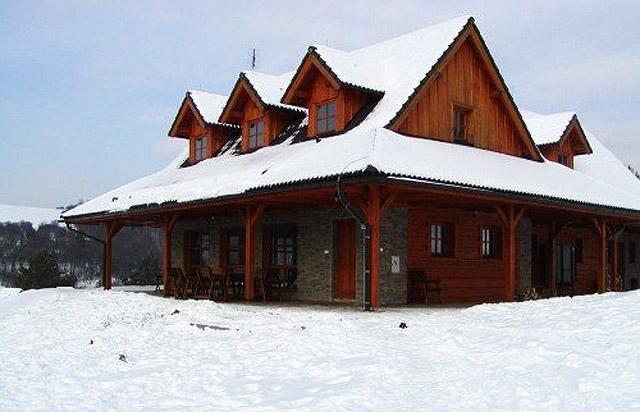 Ranch SVÄTÉHO FRANTIŠKA #1