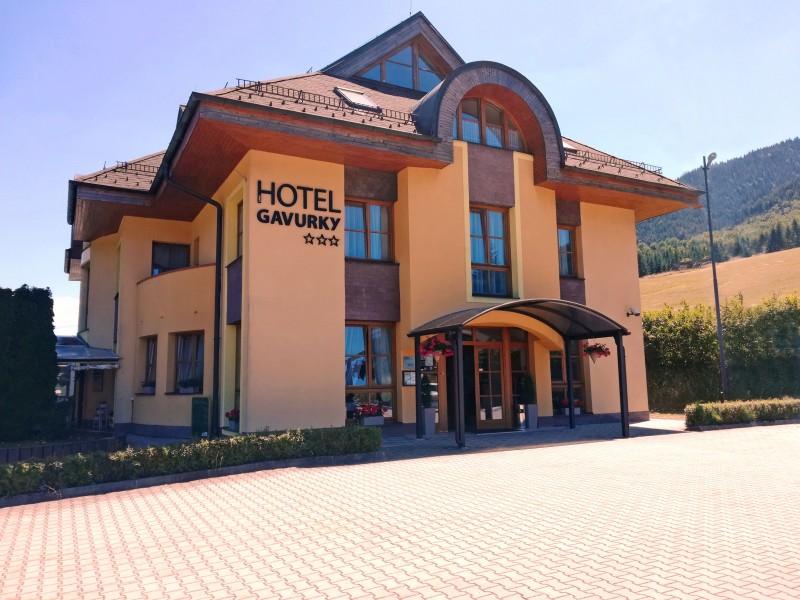 Garni Hotel GAVURKY #4