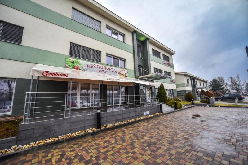 Garni hotel raki bratislava hotels unterk nfte for Design hotel 21 bratislava kontakt