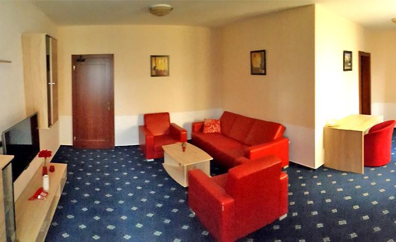 Garni Hotel TatraMonti #3
