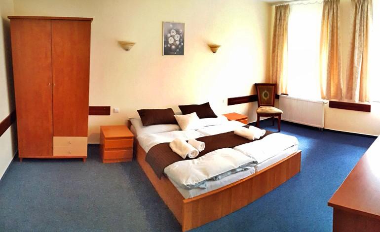 Garni Hotel TatraMonti #8