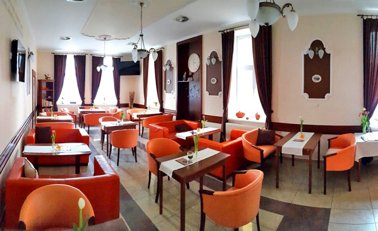 Garni Hotel TatraMonti #13