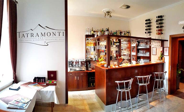 Garni Hotel TatraMonti #14