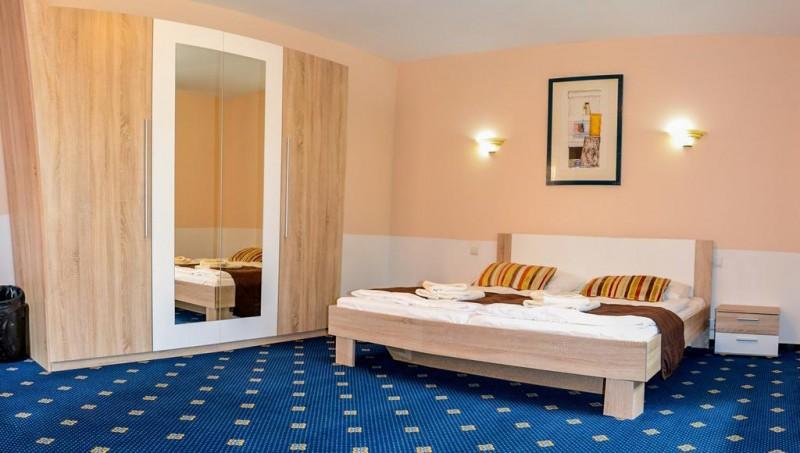 Garni Hotel TatraMonti #22