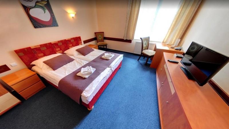 Garni Hotel TatraMonti #27